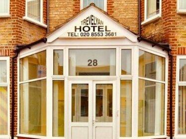 Trevelyan Hotel London
