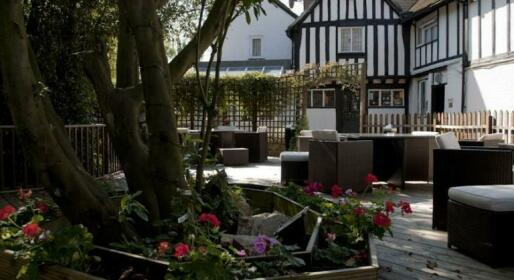 Tudor Lodge Hotel London