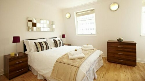Urban Stay London Victoria Apartments