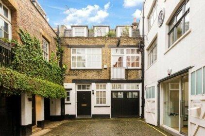 Urban Stay Oxford Circus Apartments