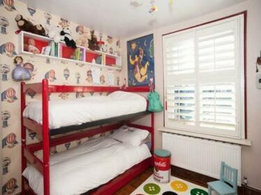 Veeve 2 Bed Flat With Roof Terrace Chelsea Uverdale Road