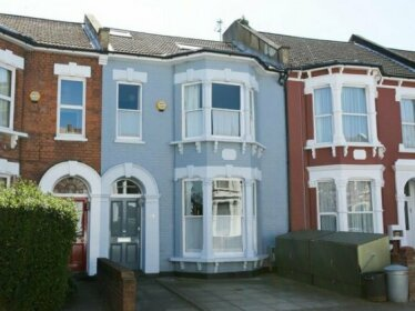 Veeve 4 Bed With Garden Allerton Road Stoke Newington