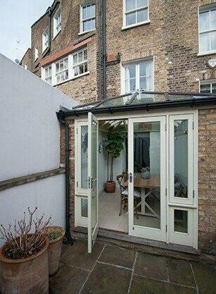 Veeve Apartments First Street - Knightsbridge