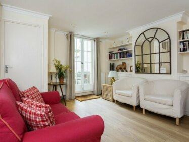 Veeve Charming 4 Bed Notting Hill Townhouse Farmer Street