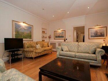 Veeve Egerton Gardens 3 Bedroom 3 Bathroom In Elegant Knightsbridge