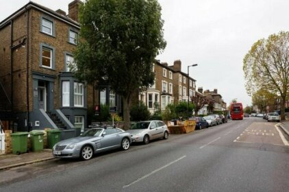 Veeve - Lordship Lane