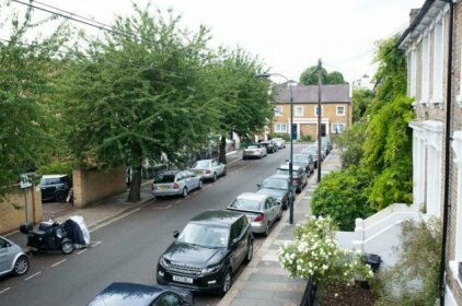 Veeve - Two Bed Maisonette in Chelsea