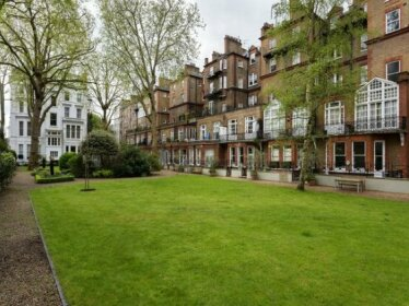 Vive Unique -Apartment Gledhow Gardens - Kensington