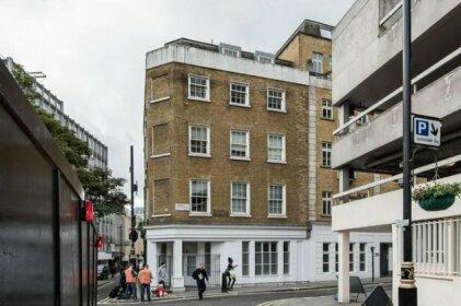 West End Apartments St James London