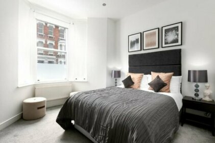 Westminster Apartments London