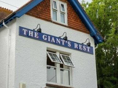 The Giants Rest