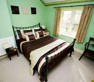 Wold Farm Bed and Breakfast