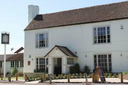 The Bell Inn Lower Broadheath