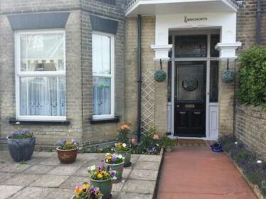 Edingworth Guest House