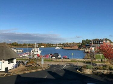 Swan View Oulton Broad