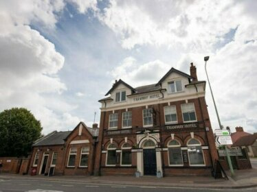 The Tramway Hotel