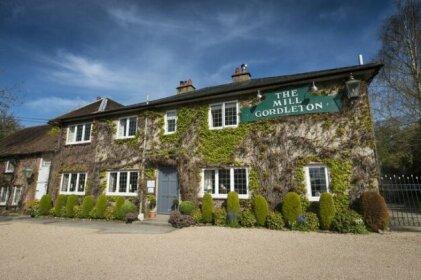 The Mill Lymington
