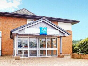 Ibis Budget Warrington Lymm Services