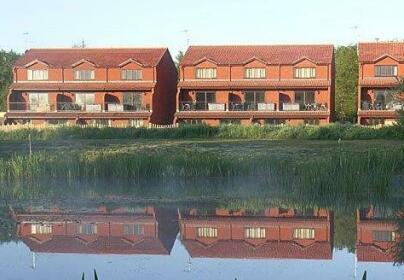 Kingfisher Apartments Lyng