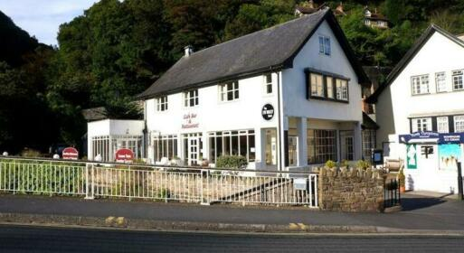 The Lyn Valley Guest House