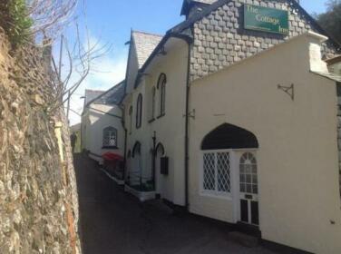 Cottage Inn Lynton