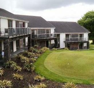 Bryn Meadows Golf Hotel & Spa
