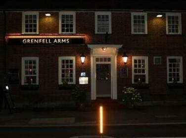 Grenfell Arms