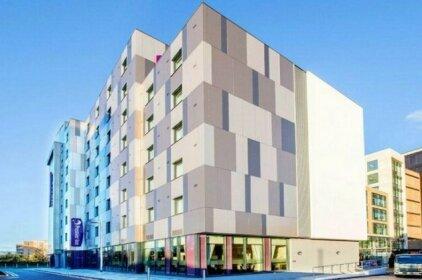 Premier Inn Maidenhead Town Centre