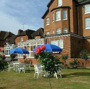 Walton Cottage Apartments Maidenhead
