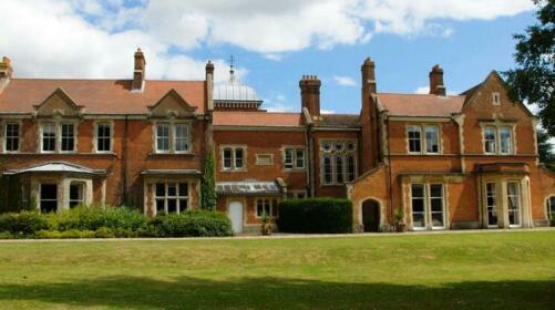 Oakwood House Maidstone