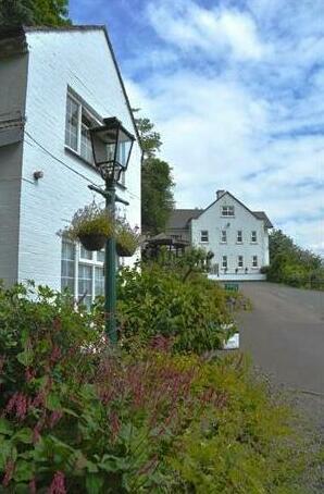 Cottage In The Wood Malvern Wells