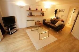 Amadeus Apartment Manchester