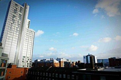 City Dreams Manchester