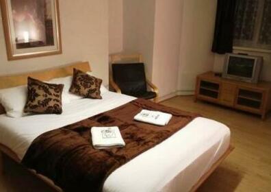 Hendham House Hotel