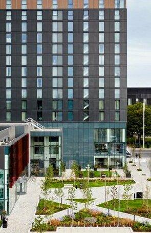 Hyatt House Manchester