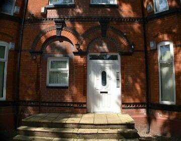 MCR Apartments - Manchester North