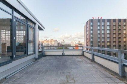 Penthouse Central Manchester Studio