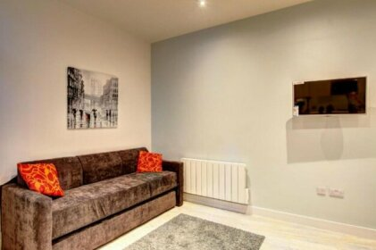 Piccadilly Suites Manchester