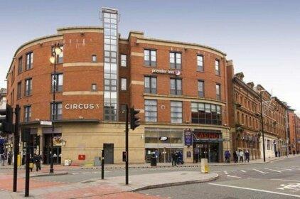 Premier Inn Manchester City Centre Portland Street