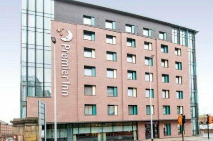 Premier Inn Manchester City Spinningfields