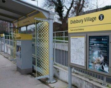 Stylish & Artistic Open Plan Flat in W didsbury