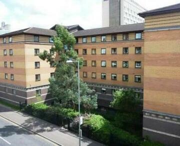 Weston Hall - Halls of Residence
