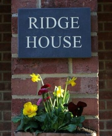 Ridge House Bed and Breakfast