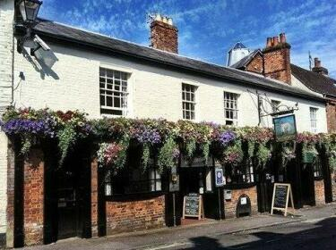 The Lamb Inn Marlborough
