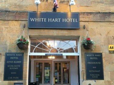 The White Hart Hotel Martock