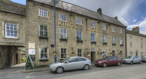 Kings Head Hotel by Good Night Inns
