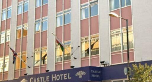 Castle Hotel Merthyr Tydfil