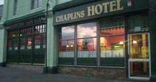 Chaplins Hotel Merthyr Tydfil