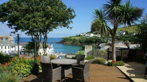 Portmellon Cove Guest House