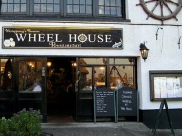 The Wheel House Mevagissey
